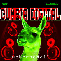 Cumbia Digital
